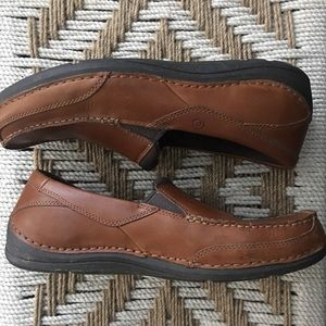 Rockport Shoes - Men's Rockport slip on loafers